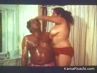 aunty-boobs-massage-oil
