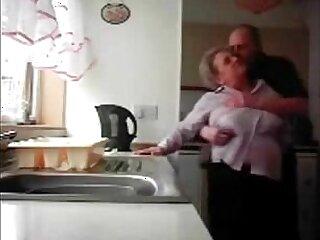 caught-daddy-fun-hidden camera-kitchen