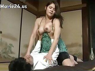 korean-woman