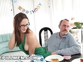 hottie-old and young-party
