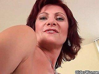 granny-masturbation-nipples-pussy