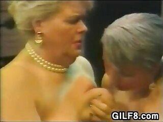 chick-classic-fat-grandma-lesbian-pool