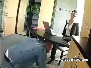 horny-office-secretary