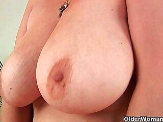 big tits-grandma-hairy-xxx-solo-tits