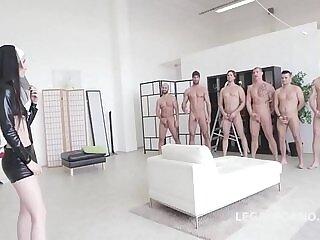 anal-ass fucking-double-gangbang-incredible-model