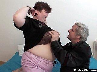 bbw-dick-enjoying-grandma-grandpa